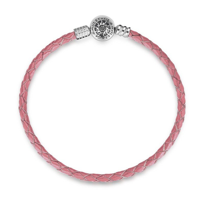 glamulet breast cancer bracelet