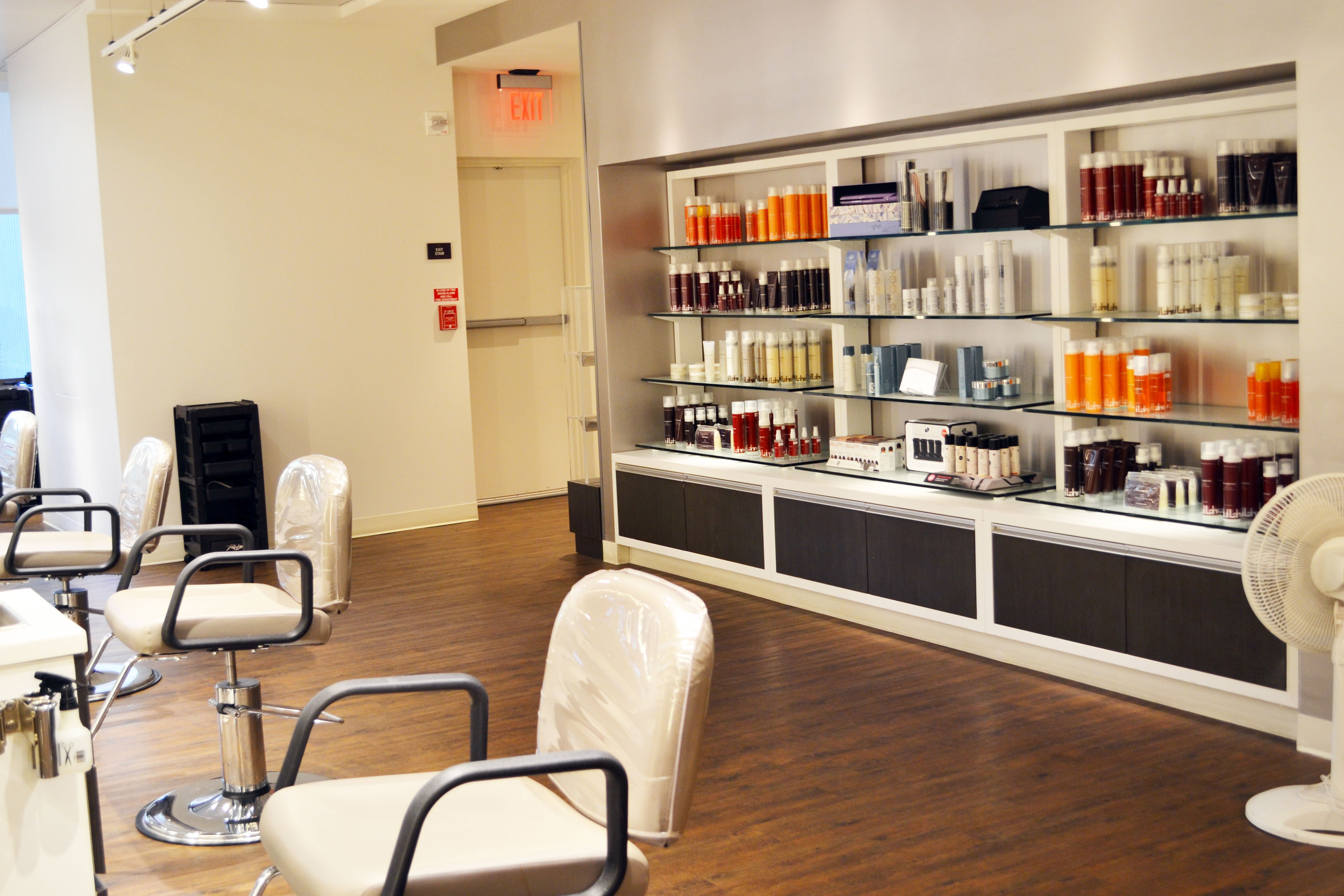 rittenhouse salon