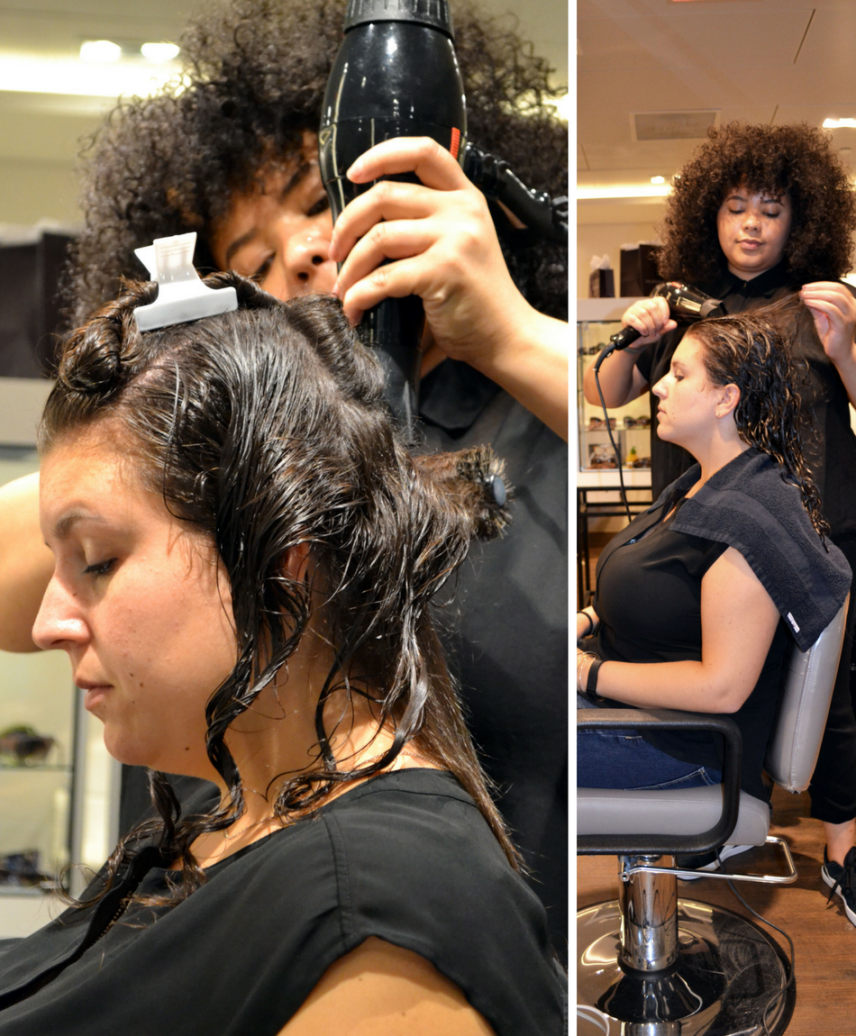 Rittenhouse - Hair salon
