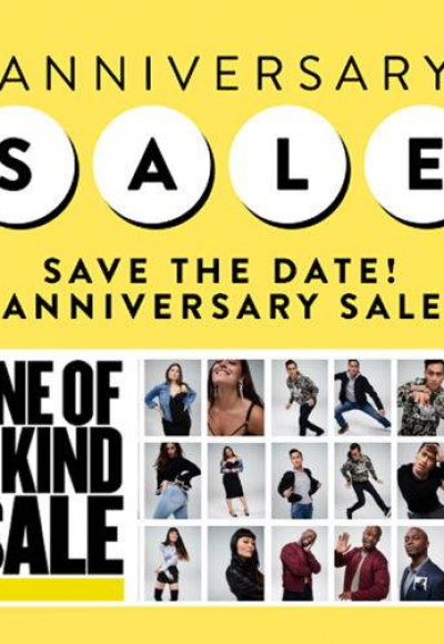 Nordstrom Anniversary Sale – Picks for Babies & Toddlers