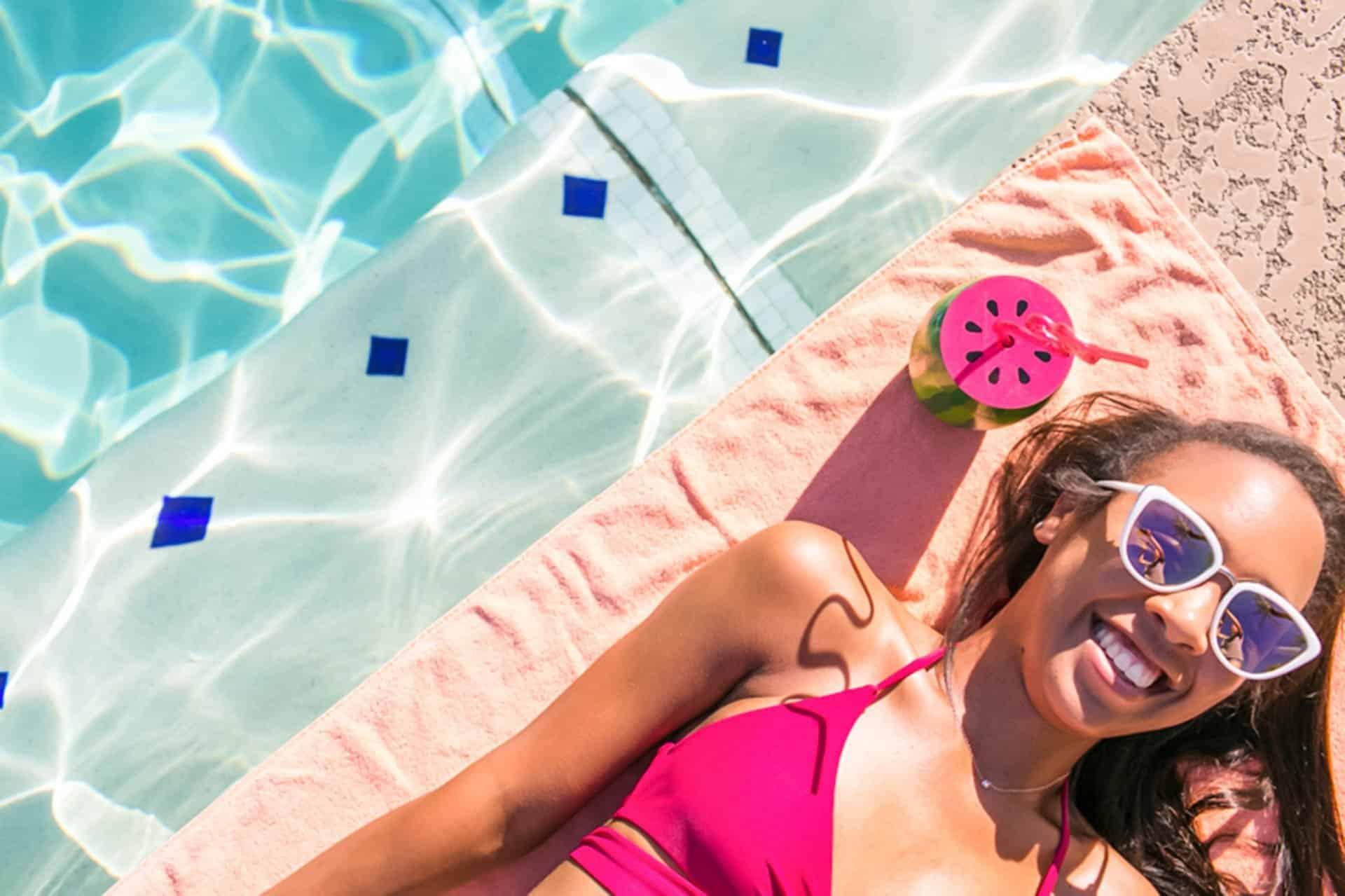 Saguaro Hotel Pool