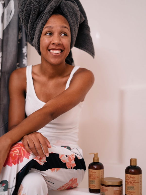 Fall Hair Care for Protective Styles