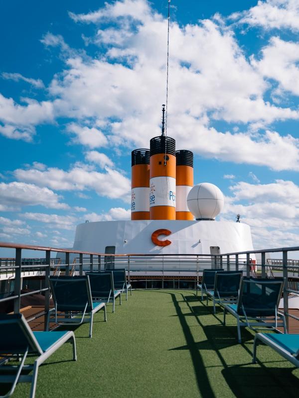 Our Cruise Experience Aboard Bahamas Paradise Cruise Line