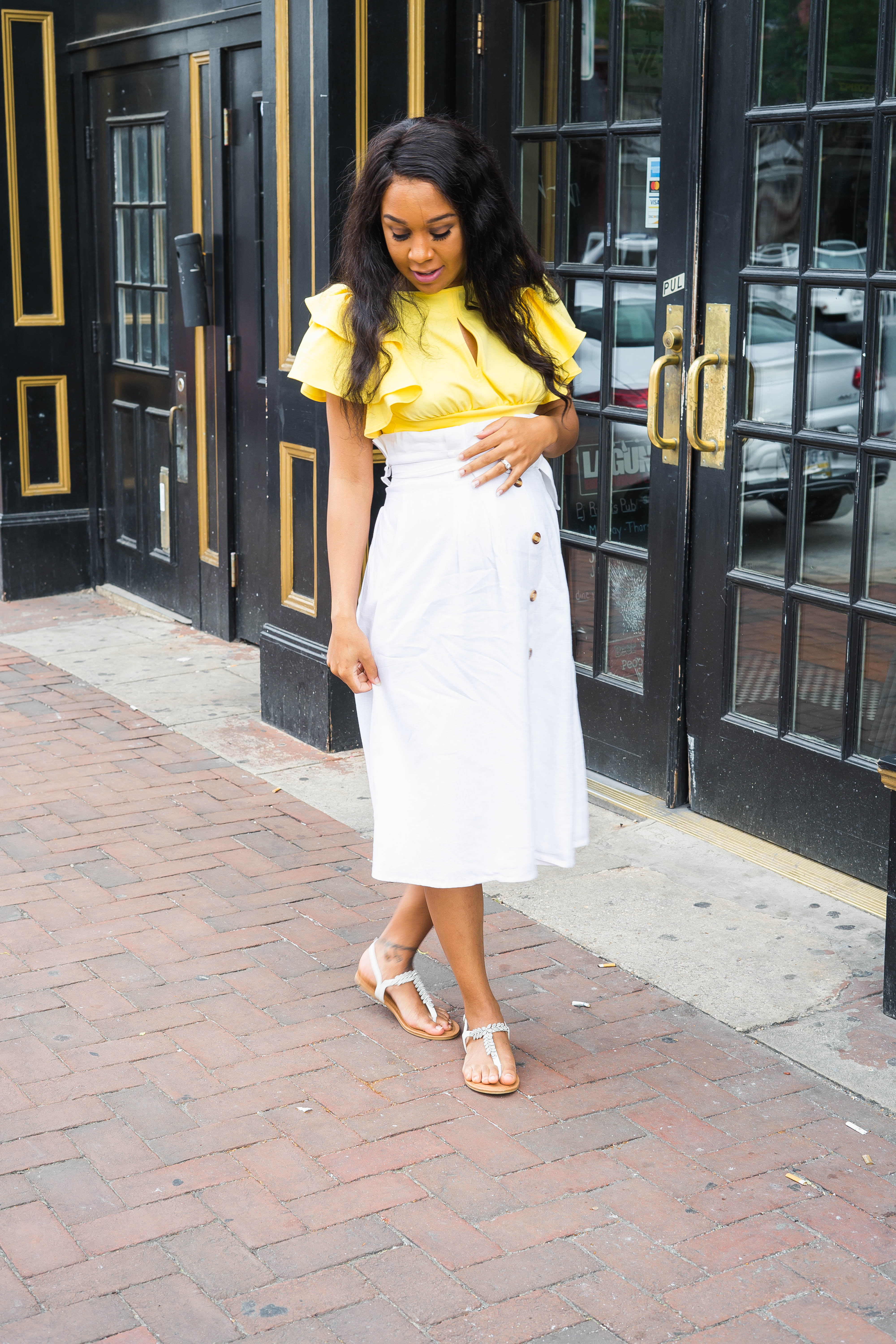 forever 21 summer look