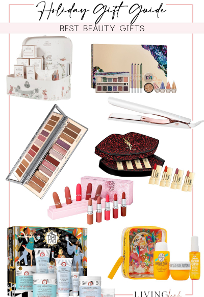 Holiday Gift Guide | Best Beauty Gifts