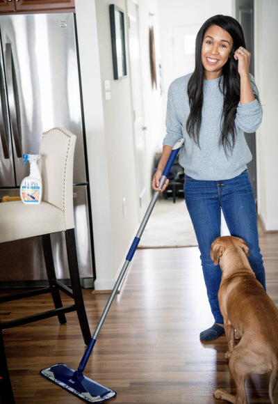 Stress Free Cleaning to Prepare for the Holidays