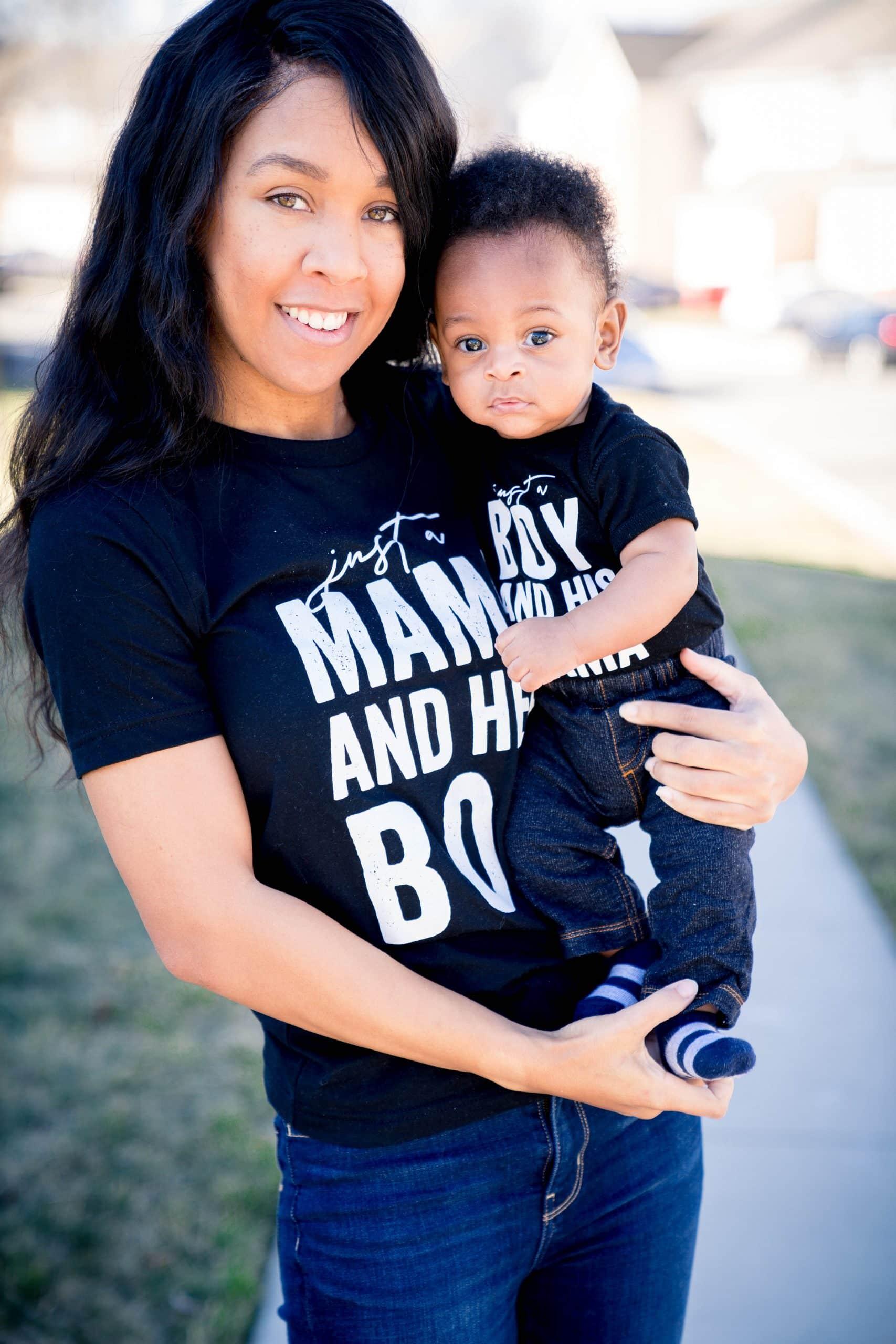 livinglesh motherhood