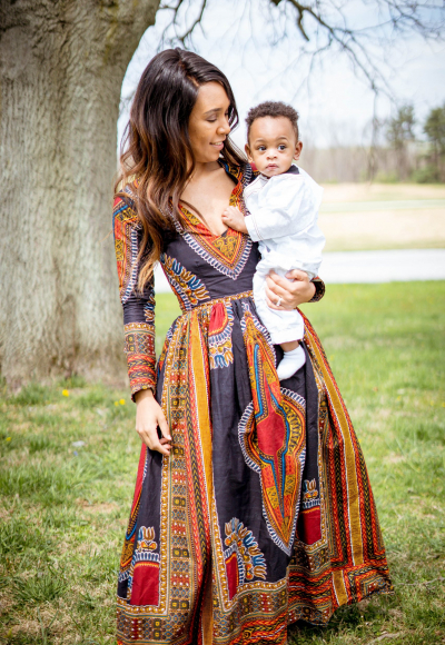 The Importance of My Son Knowing His African Culture