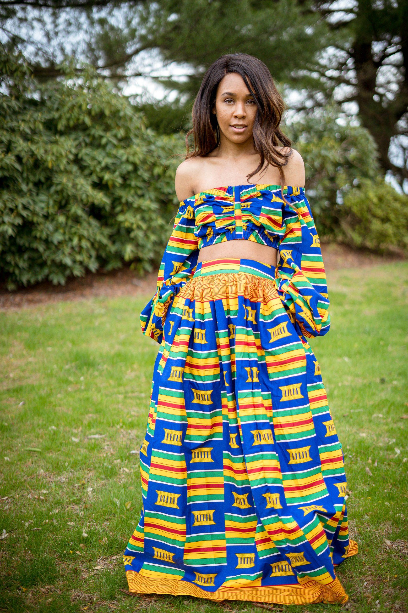 Iesha of LivingLesh on marrying into a Liberian family