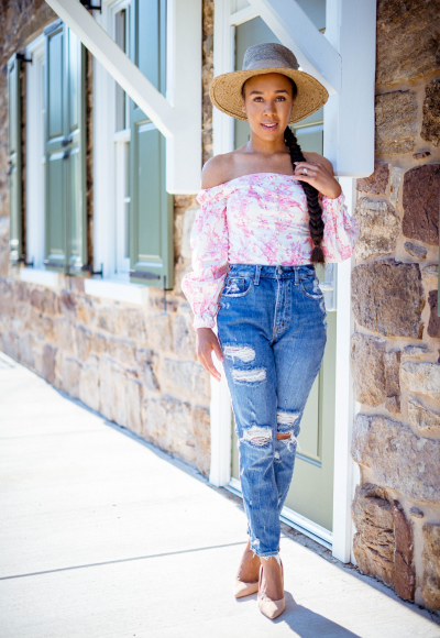 8 Affordable Online Fashion Boutiques for IT-Girl Looks