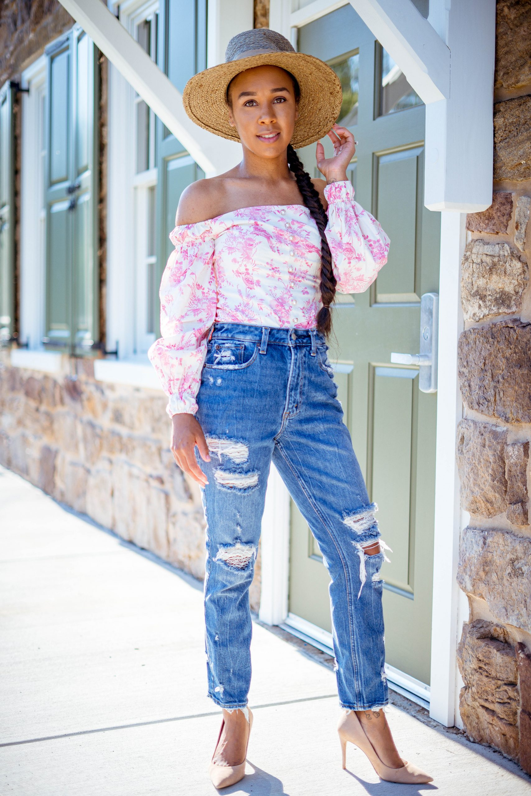livinglesh sharing affordable online fashion boutiques
