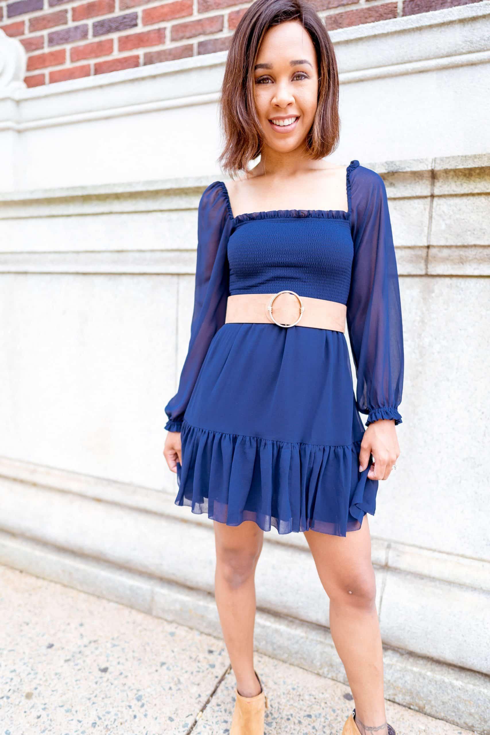 livinglesh fall dresses