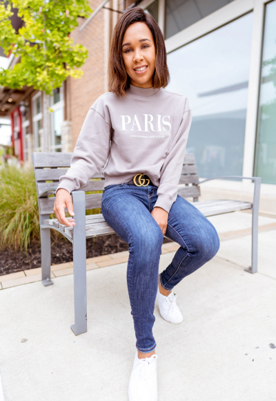 Graphic Sweatshirts That Are Perfect for Fall