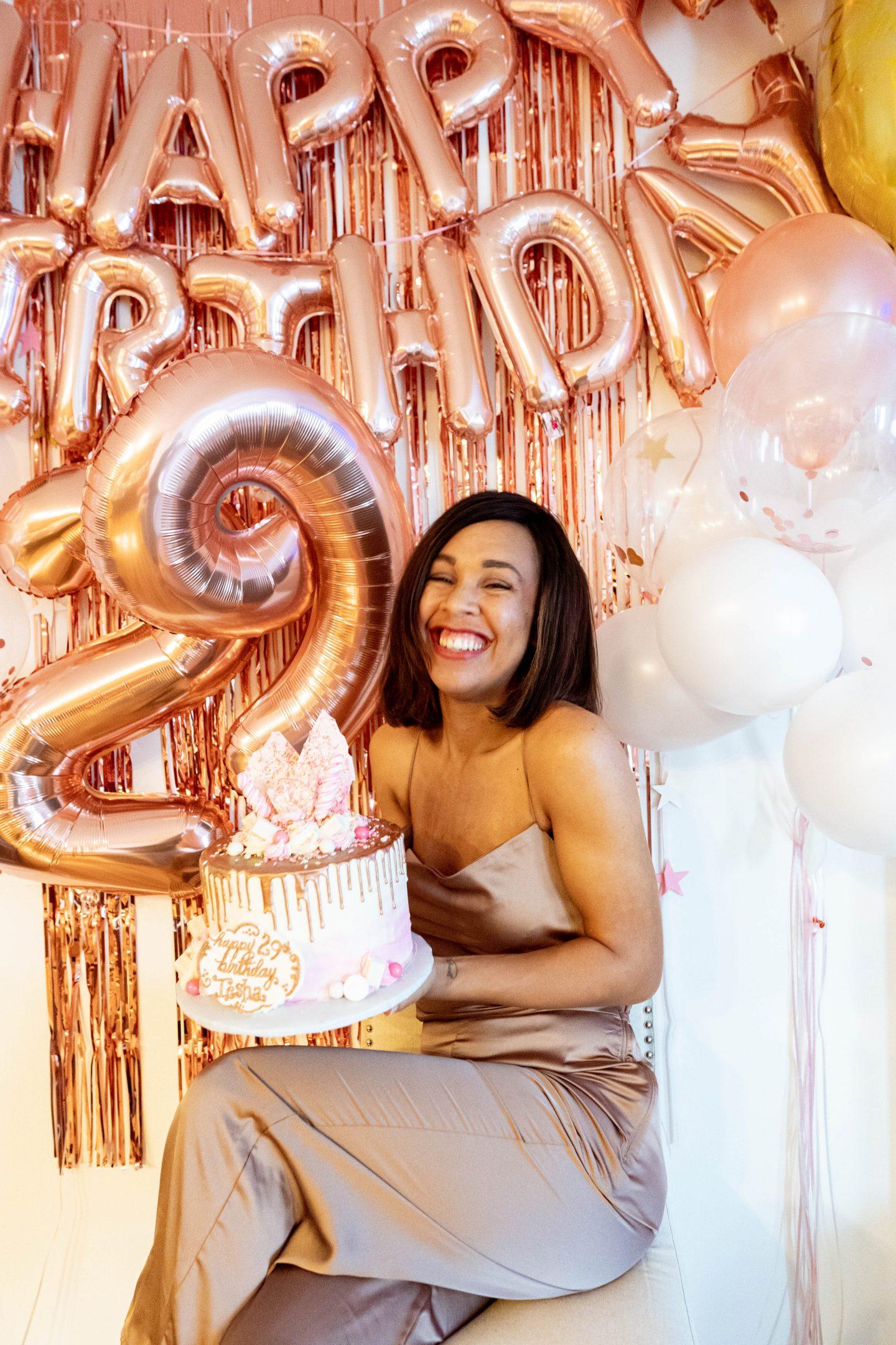 livingelesh birthday 29