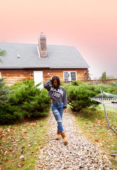 A Fall Getaway to Livingston Manor, NY