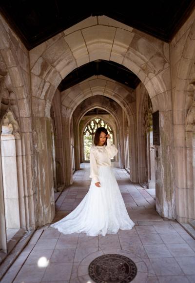 Why I Originally Wanted a Winter Wedding