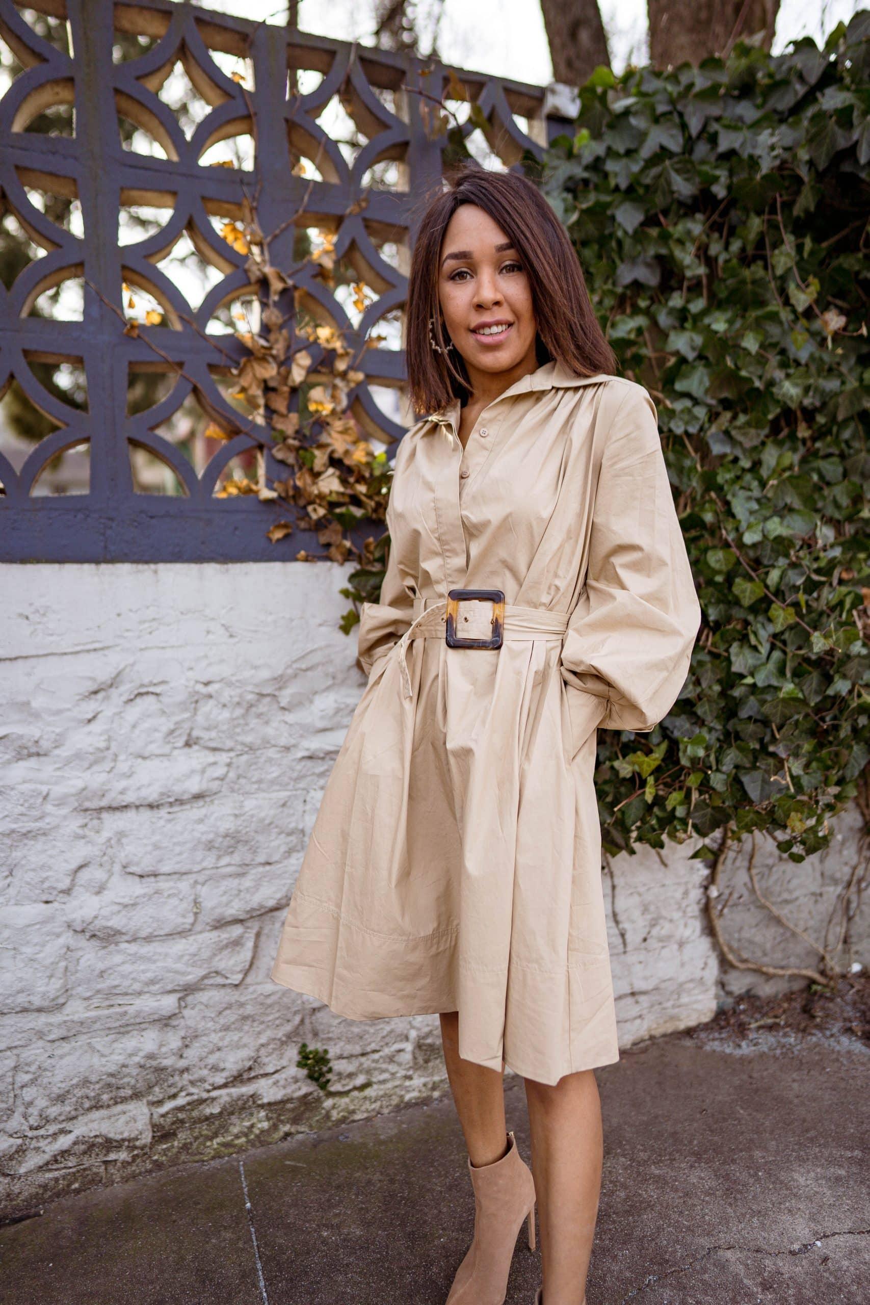 livinglesh coat dresses