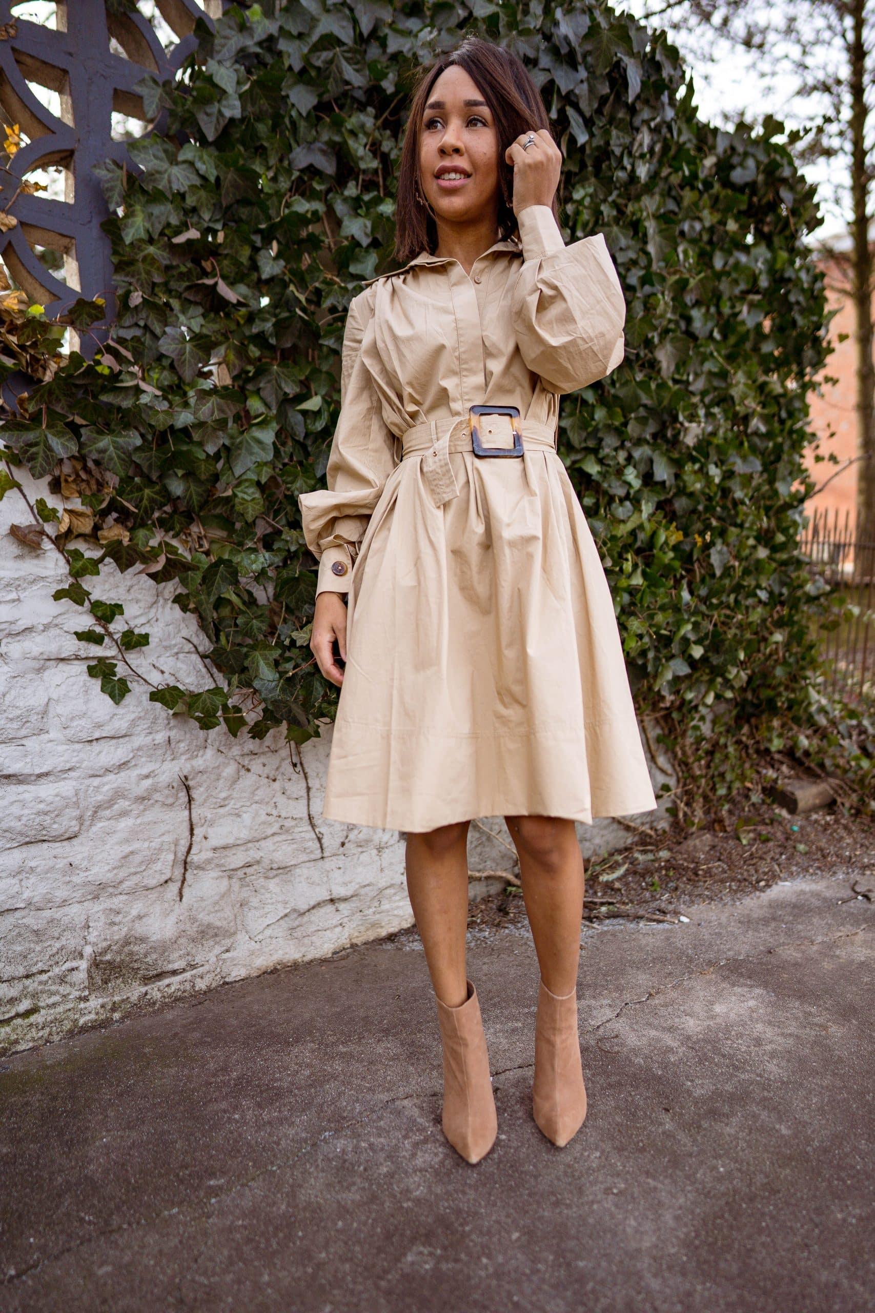 livinglesh dresses like coats