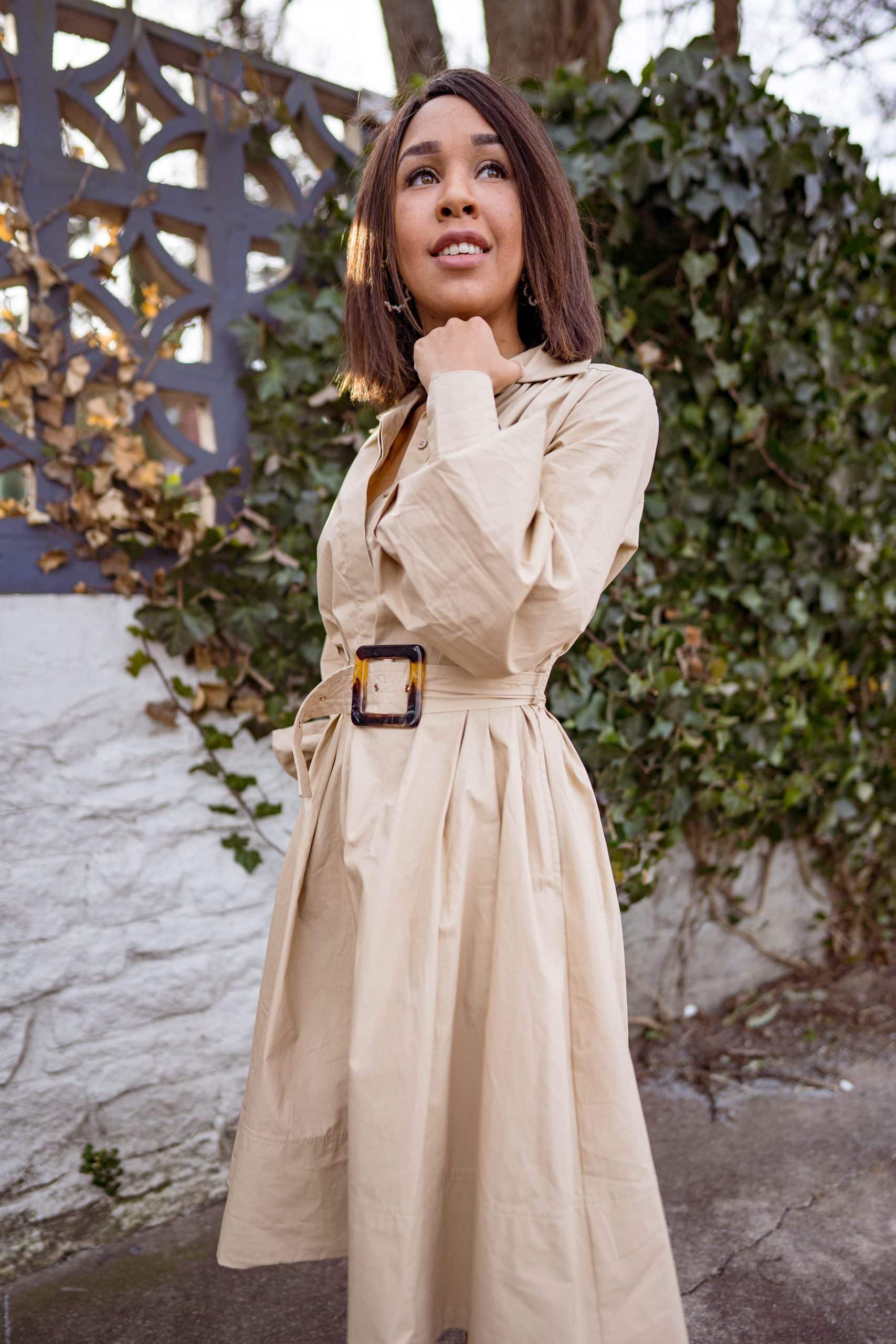 livinglesh jacket like dresses