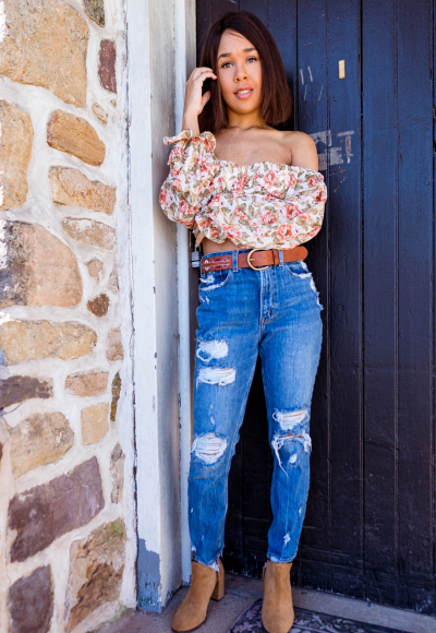 Florals for Early Spring