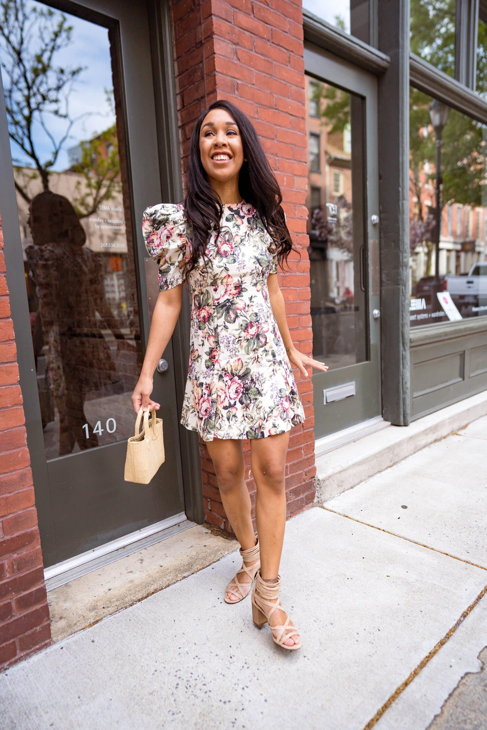 livinglesh brunch dress