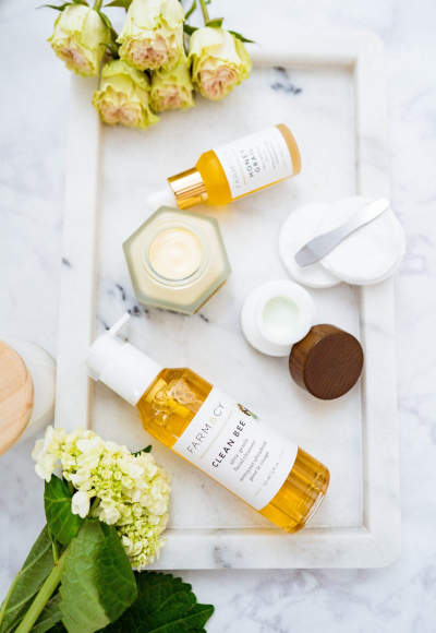 Farmacy Beauty Skincare Review
