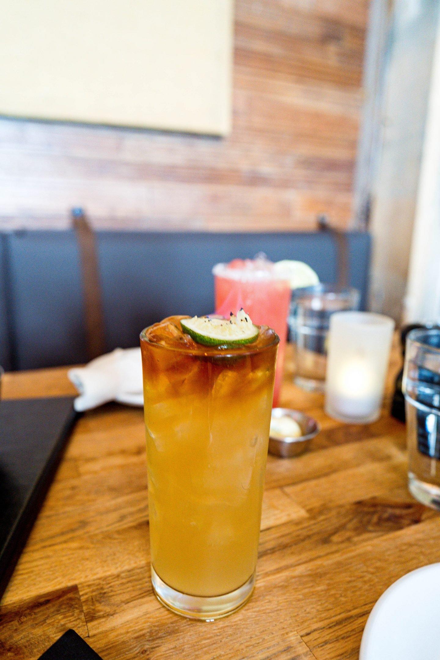 livinglesh 40 paper cocktail