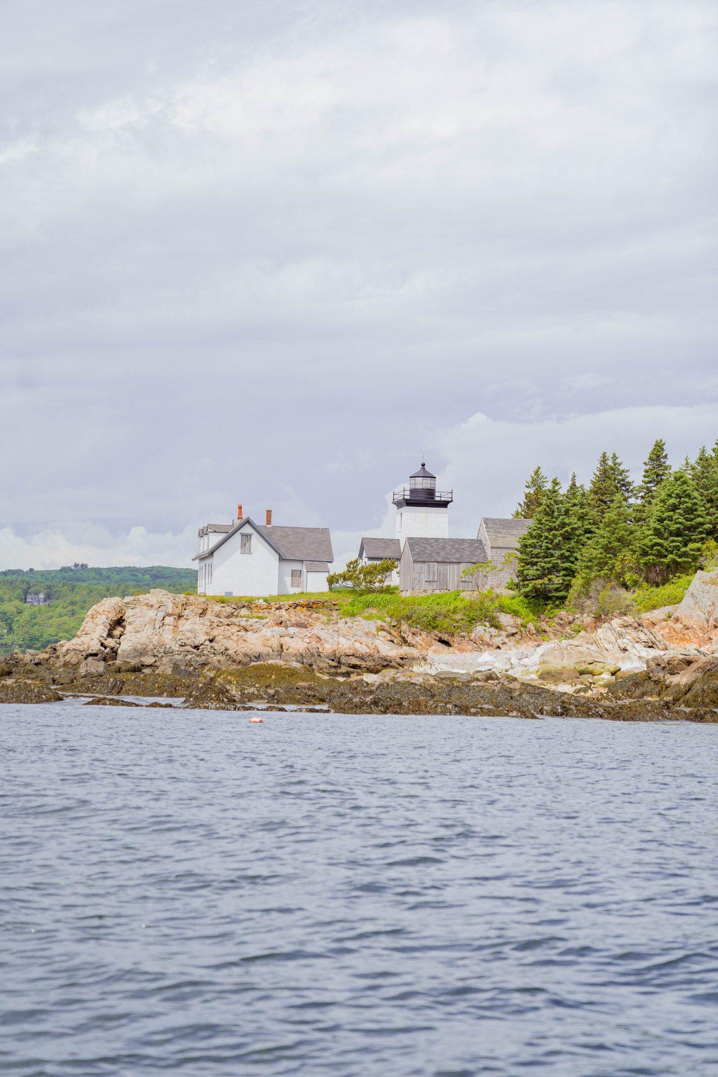 livinglesh camden maine lighthouse