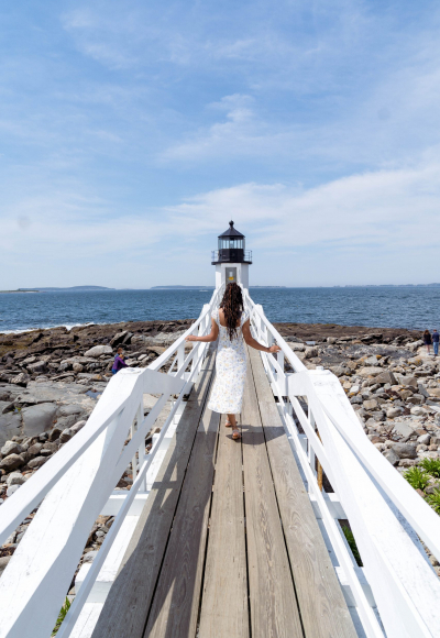 Travel Guide: Camden, Maine