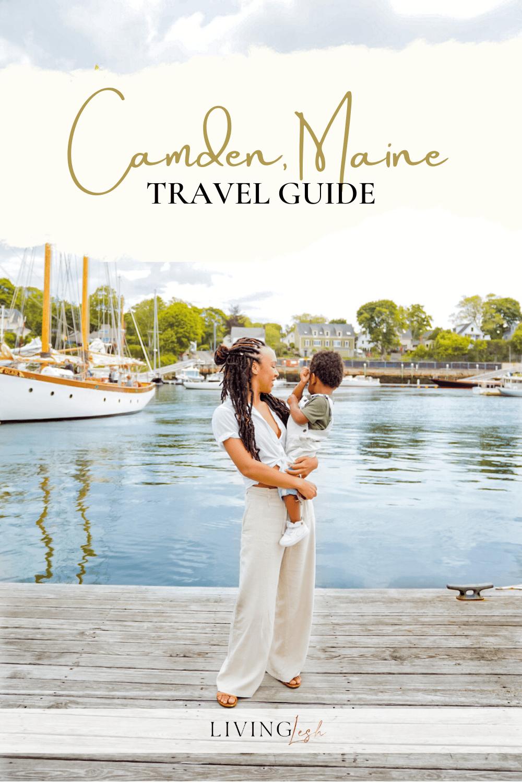 livinglesh Camden Maine Travel Guide