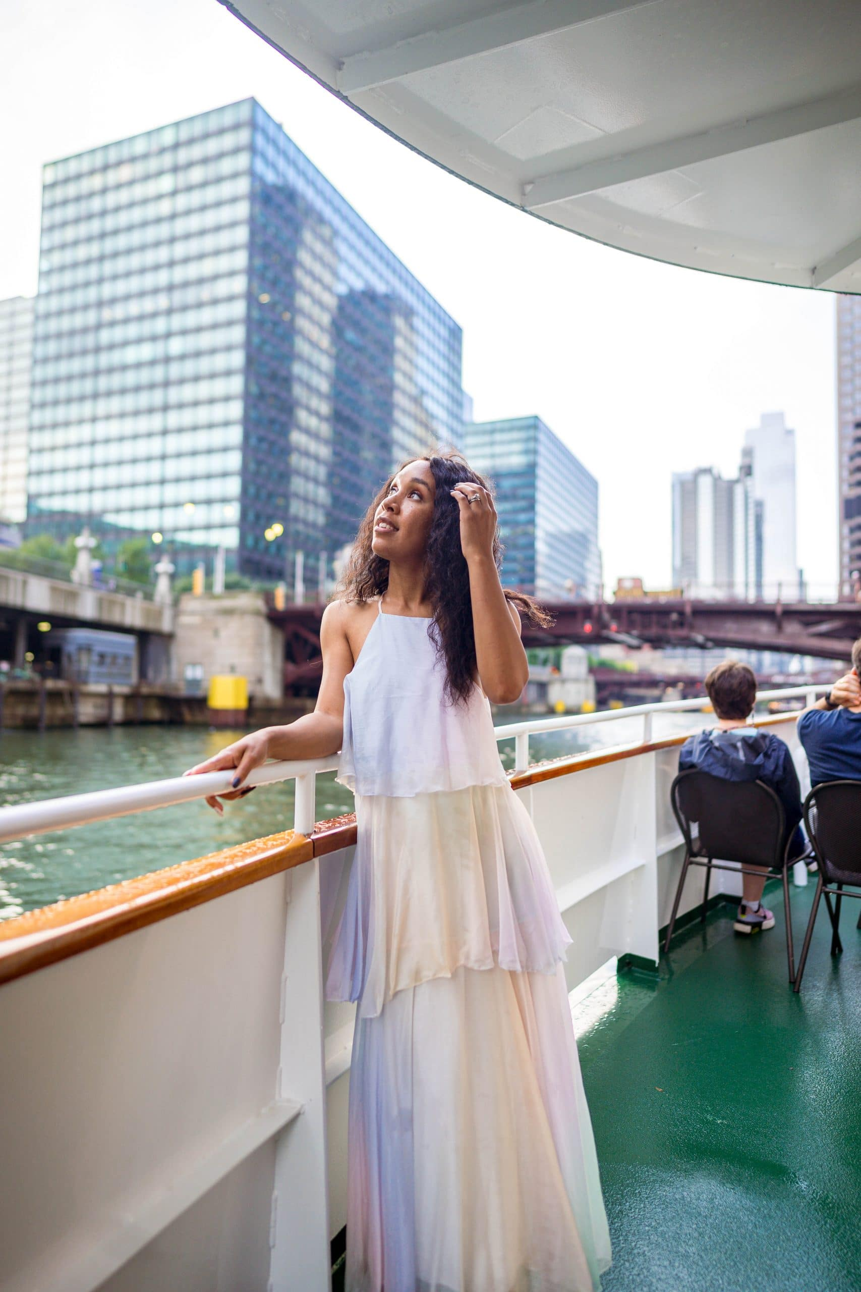 livinglesh first lady cruise chicago
