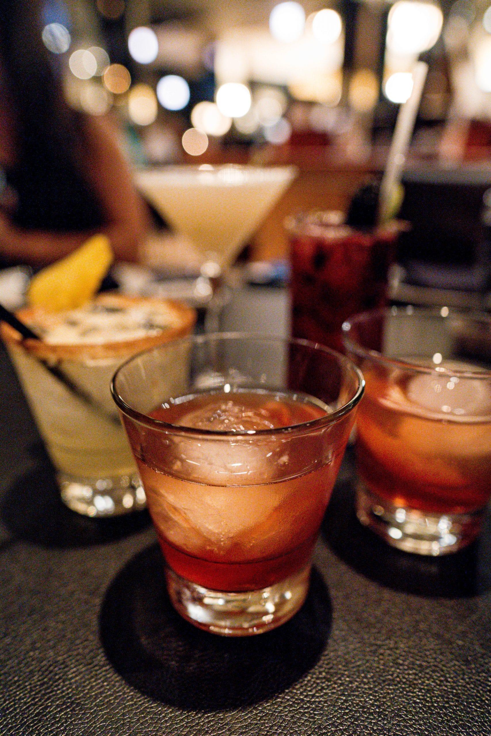 livinglesh sunda chicago cocktails