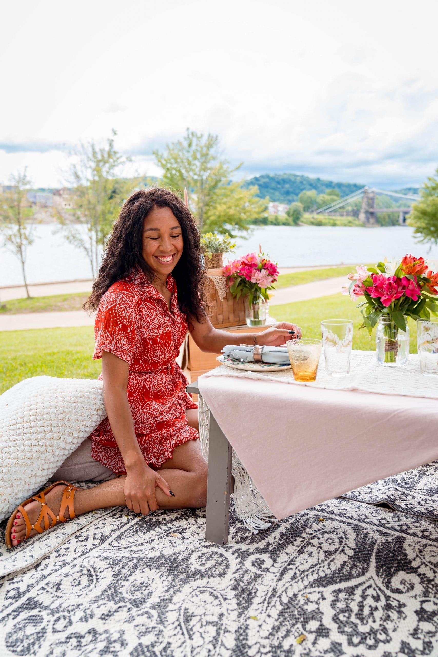 livingelsh luxury picnic wheeling wv