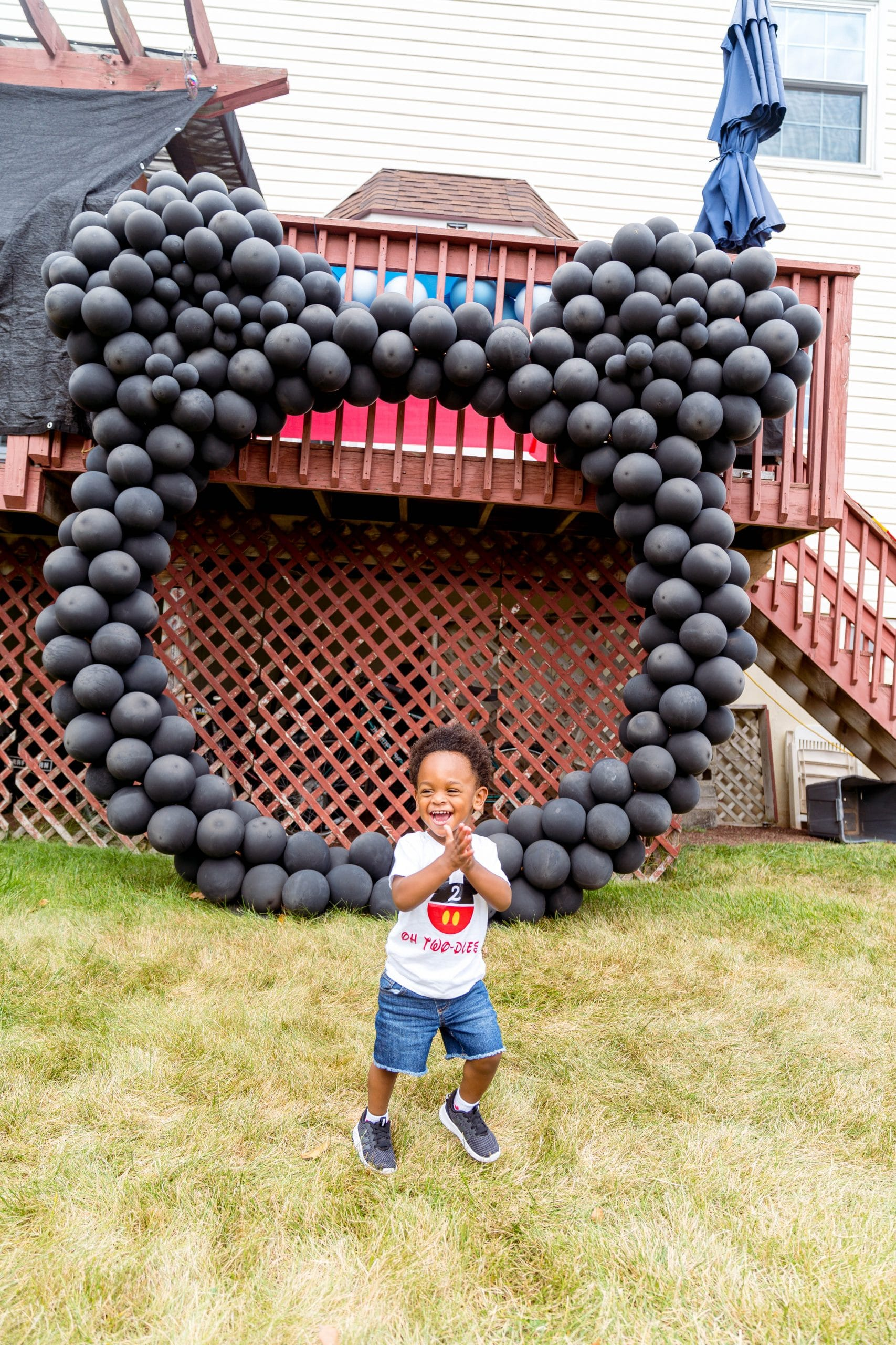 livinglesh mickey mouse clubhouse balloons