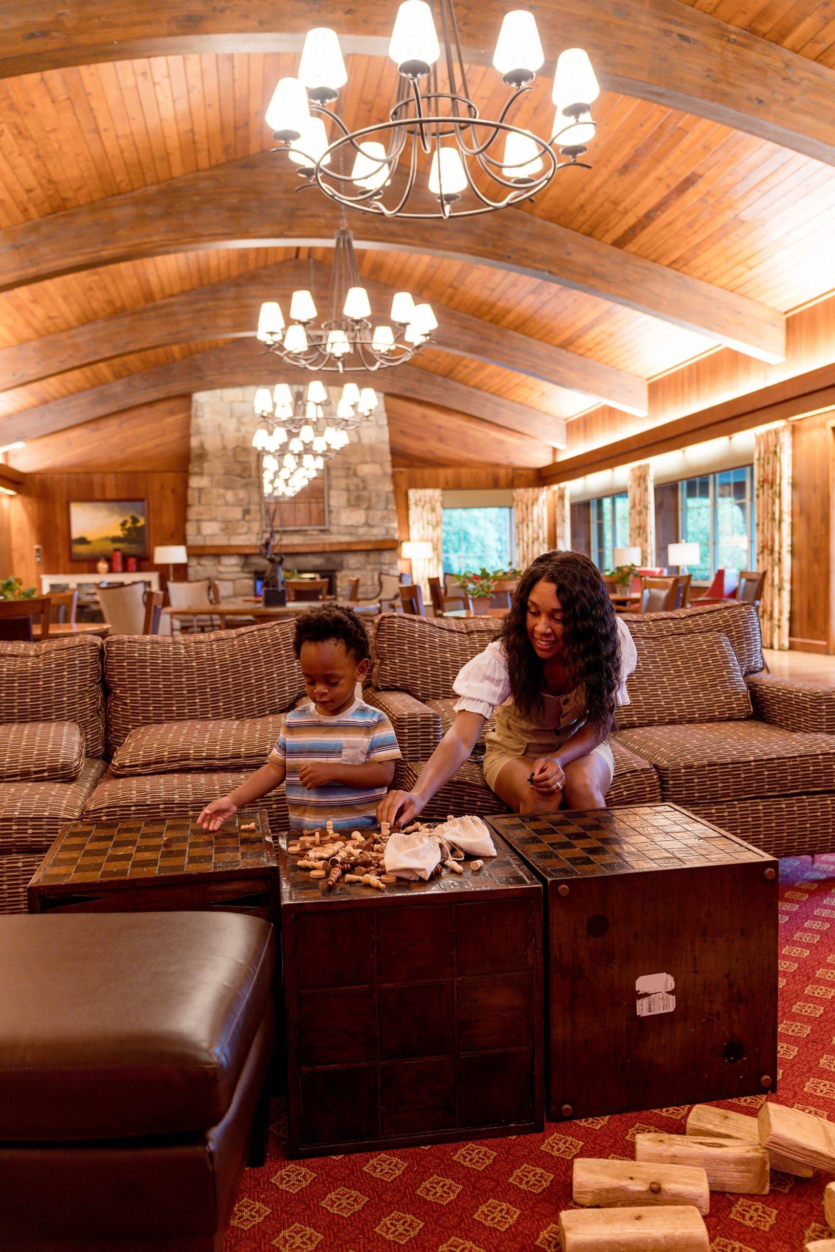 livinglesh oglebay resort wheeling west virginia