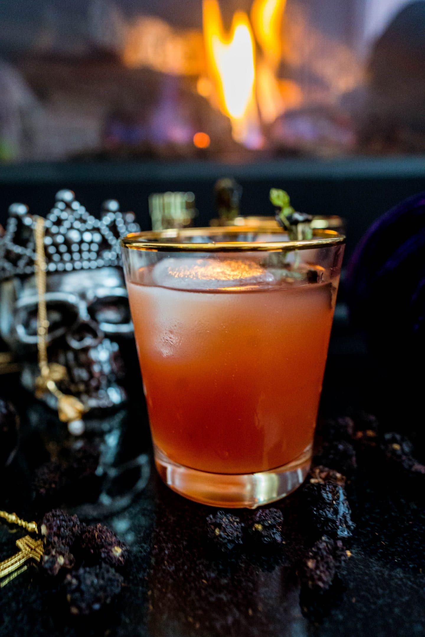 halloween drink livinglesh