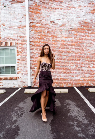 How to Attend NYFW as a New Blogger + What to Wear to NYFW